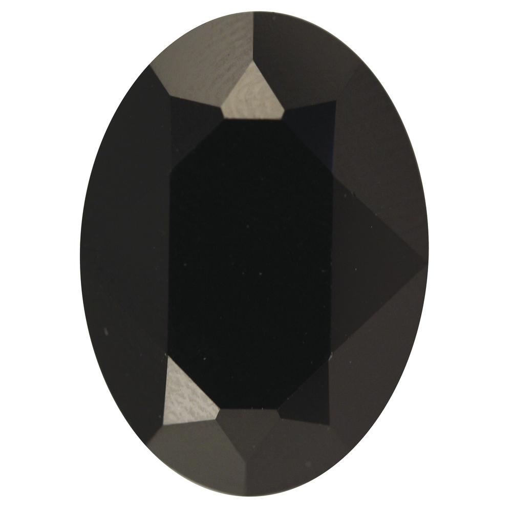 Swarovski-Kristallschliff oval, 30x22mm, Dose 1Stück