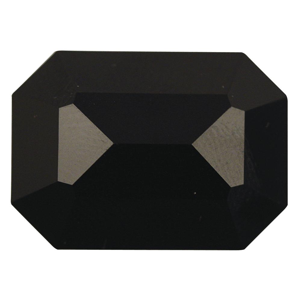 Swarovski-Kristall-Schliff-Schmuckstein, 18x13 mm, eckig, Dose 1 Stück