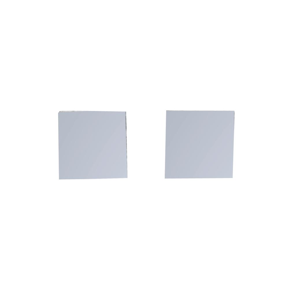 Spiegelmosaiksteine, 1x1cm, ca.380 Stück, SB-Box 200g