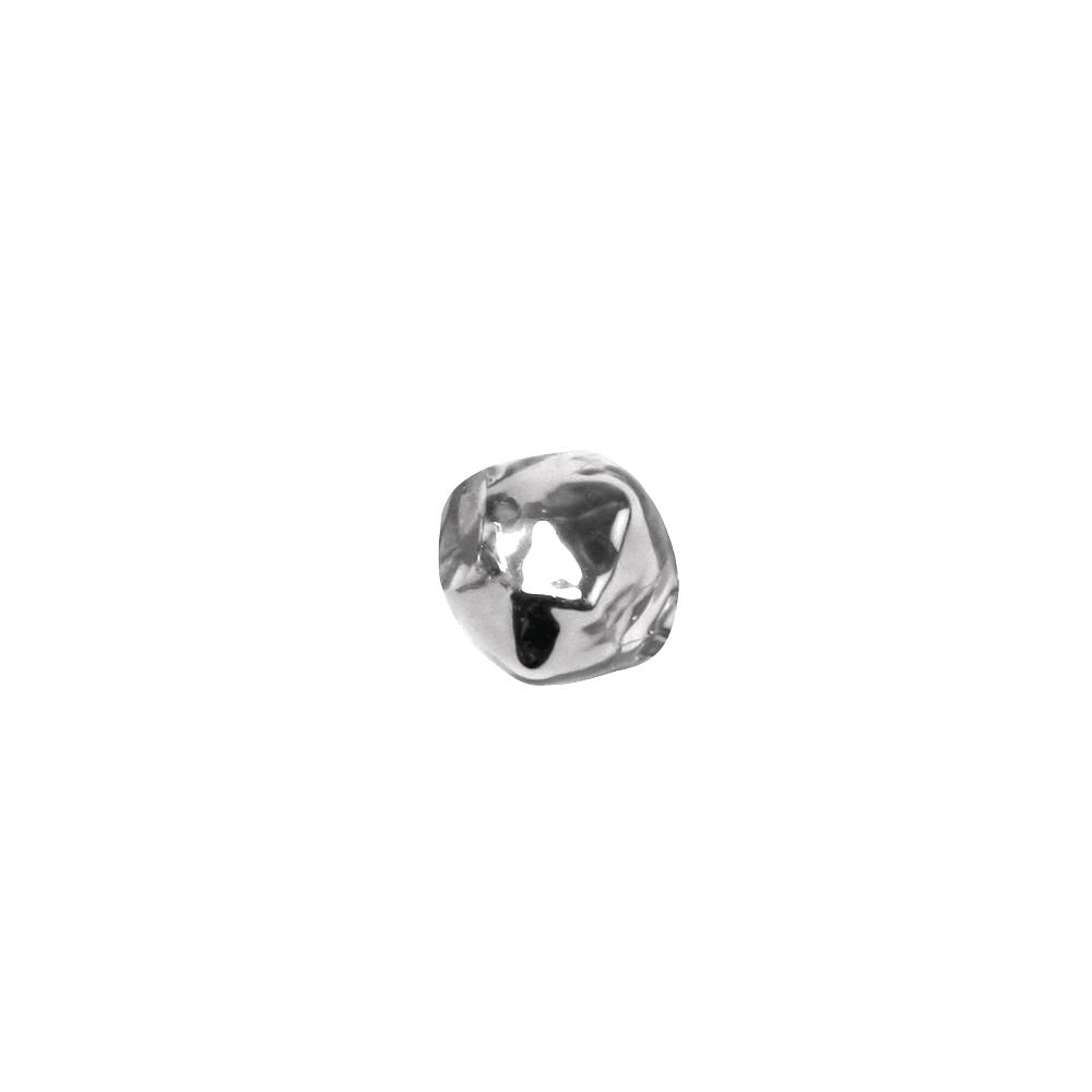 Glas-Rautenperlen, 5 mm ø, Dose 42 Stück