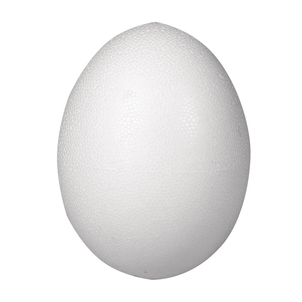 Styropor-Ei voll, 8cm ø