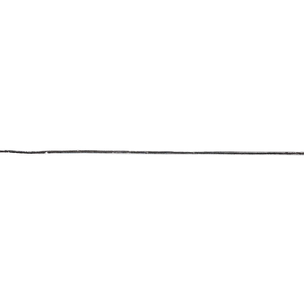Wachs-Zierstreifen, 20x0,1cm, hochglanz, SB-Btl 22Stück