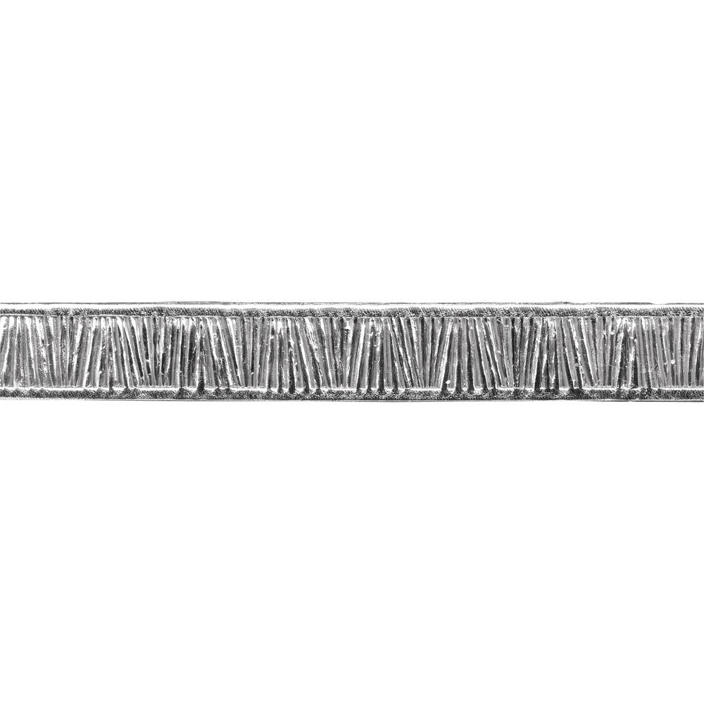 Wachsborte, 24x2 cm, SB-Btl. 1 Stück
