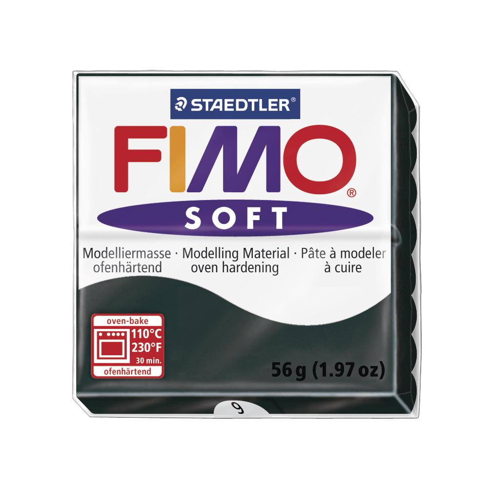Fimo soft Modelliermasse, 57g