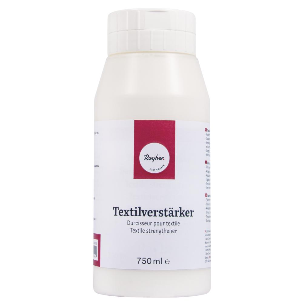 Textilverstärker, Flasche 750ml