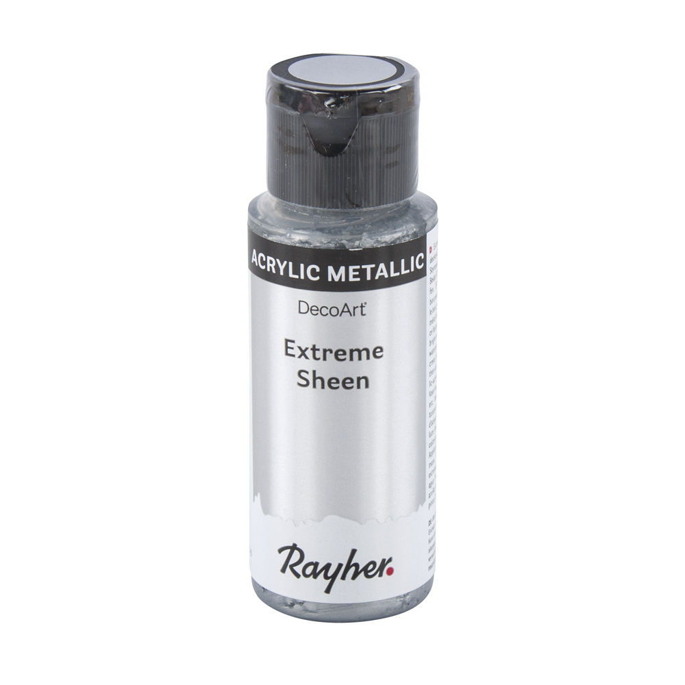 Extreme Sheen, metallic, Flasche 59ml