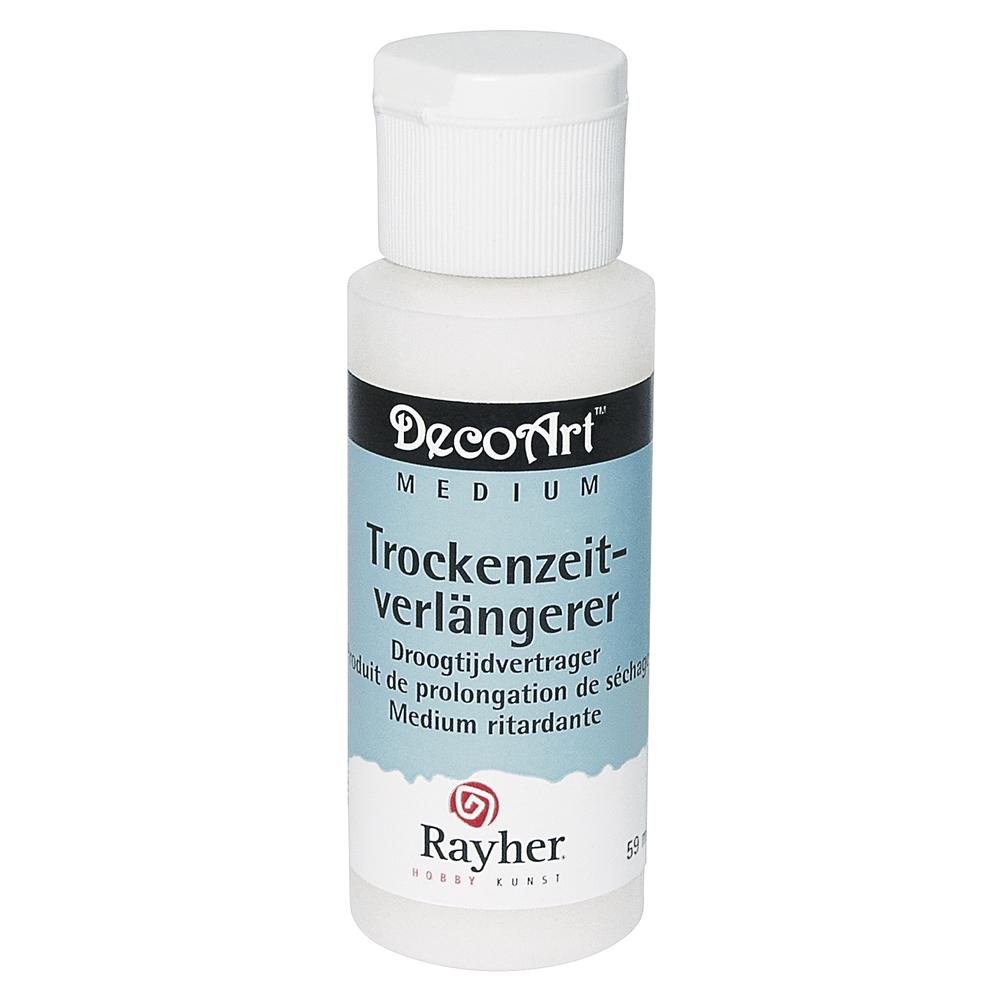 Trockenzeit-Verlängerer, Flasche 59 ml