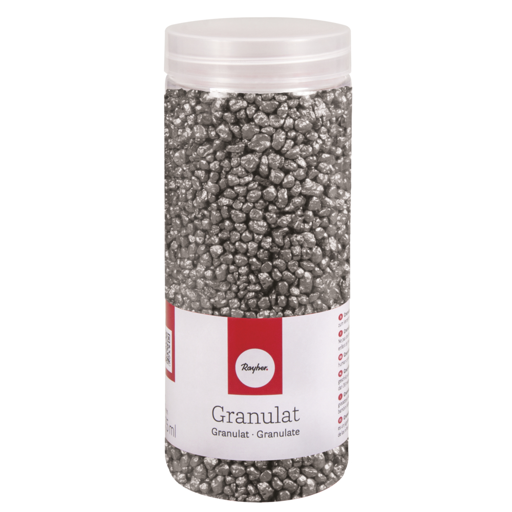 Granulat, 2-3mm, Dose 475ml