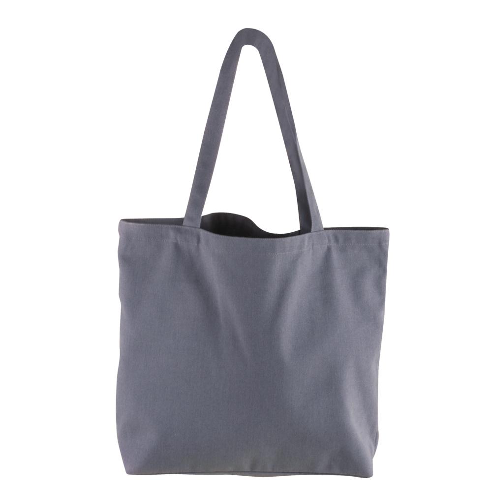 Basic Shopper, 46x35cm, 330g/m², SB-Btl 1Stück