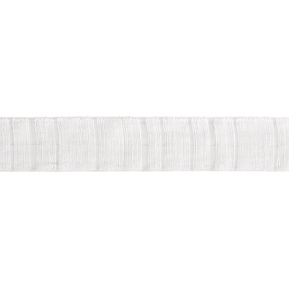 Dekoband Stromboli, 25mm, m. formstabiler Kante, Rolle 20m