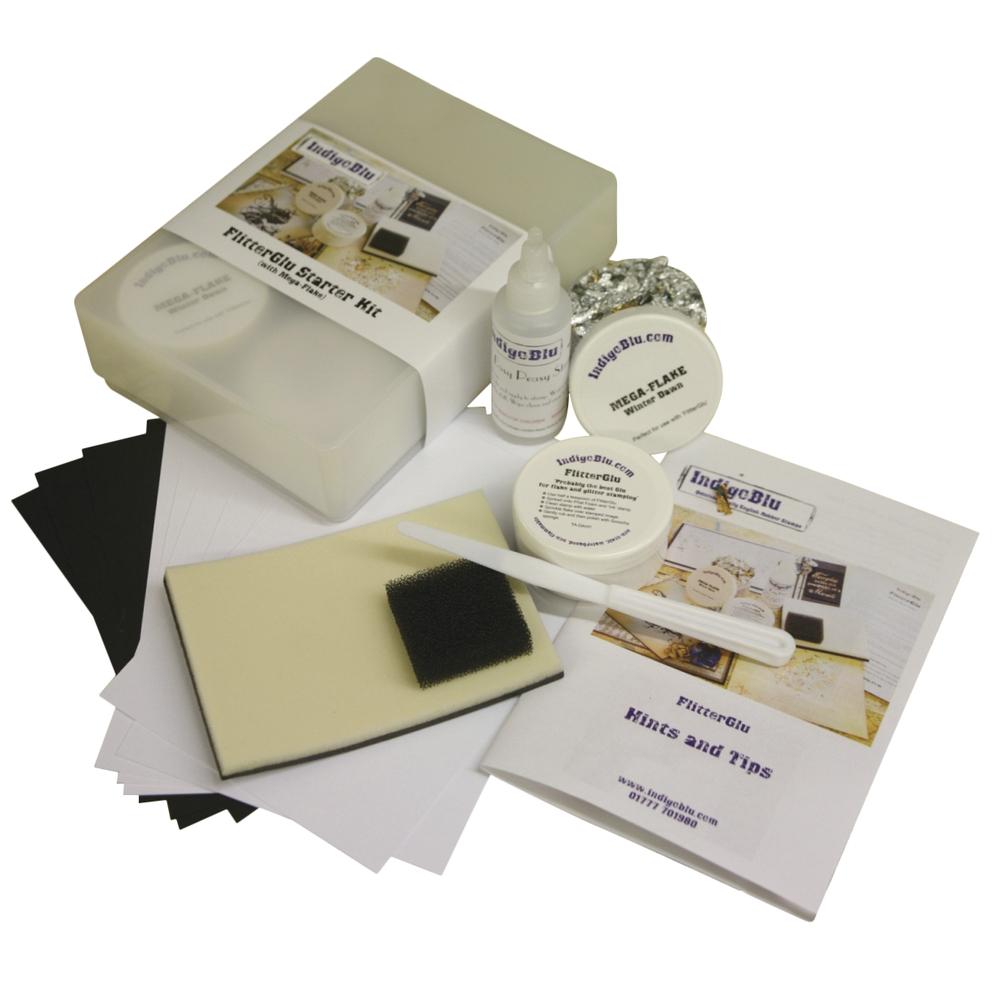 IndigoBlu Starter Kit