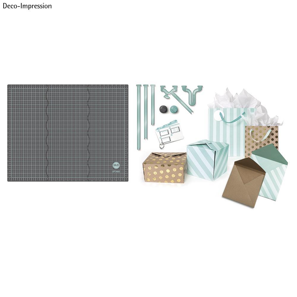 Template Studio-We R-Board Starter Kit