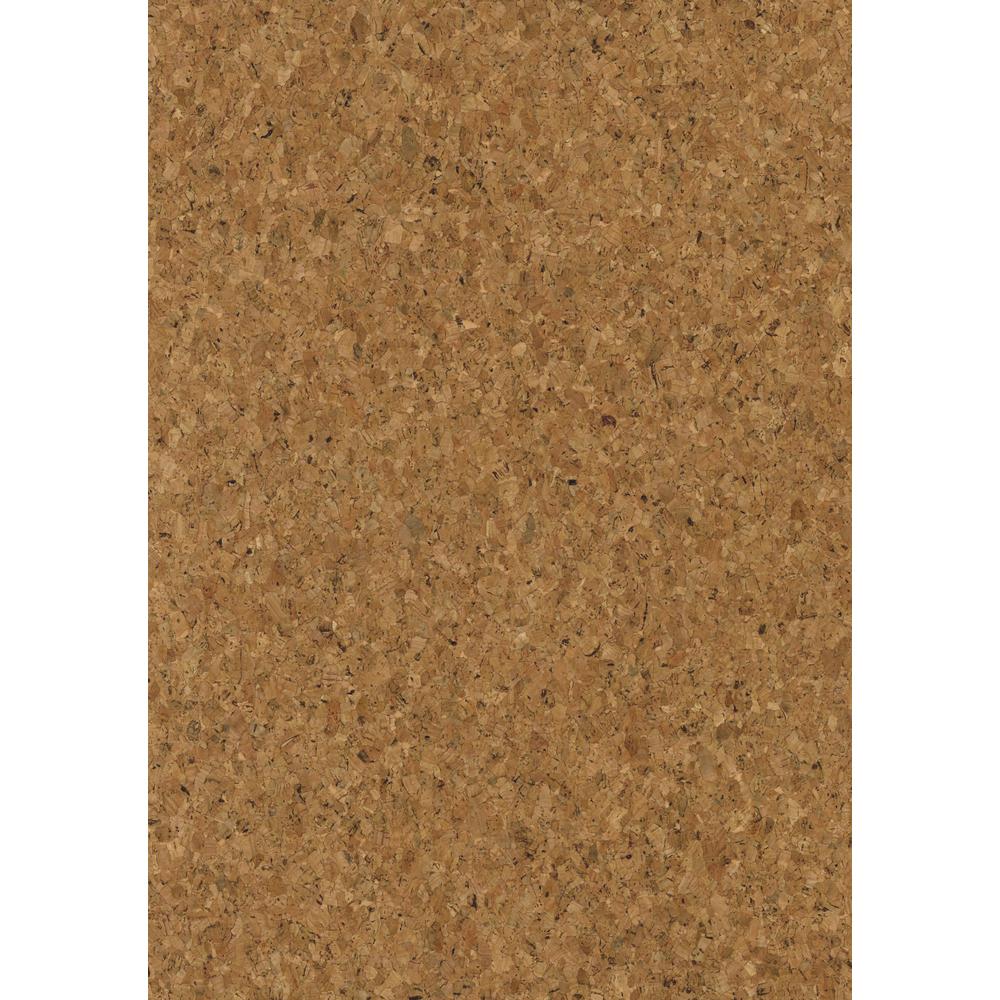 Korkstoff Granulat gerollt, 45x30cm, 0,5 mm Stärke, Box 1Rolle
