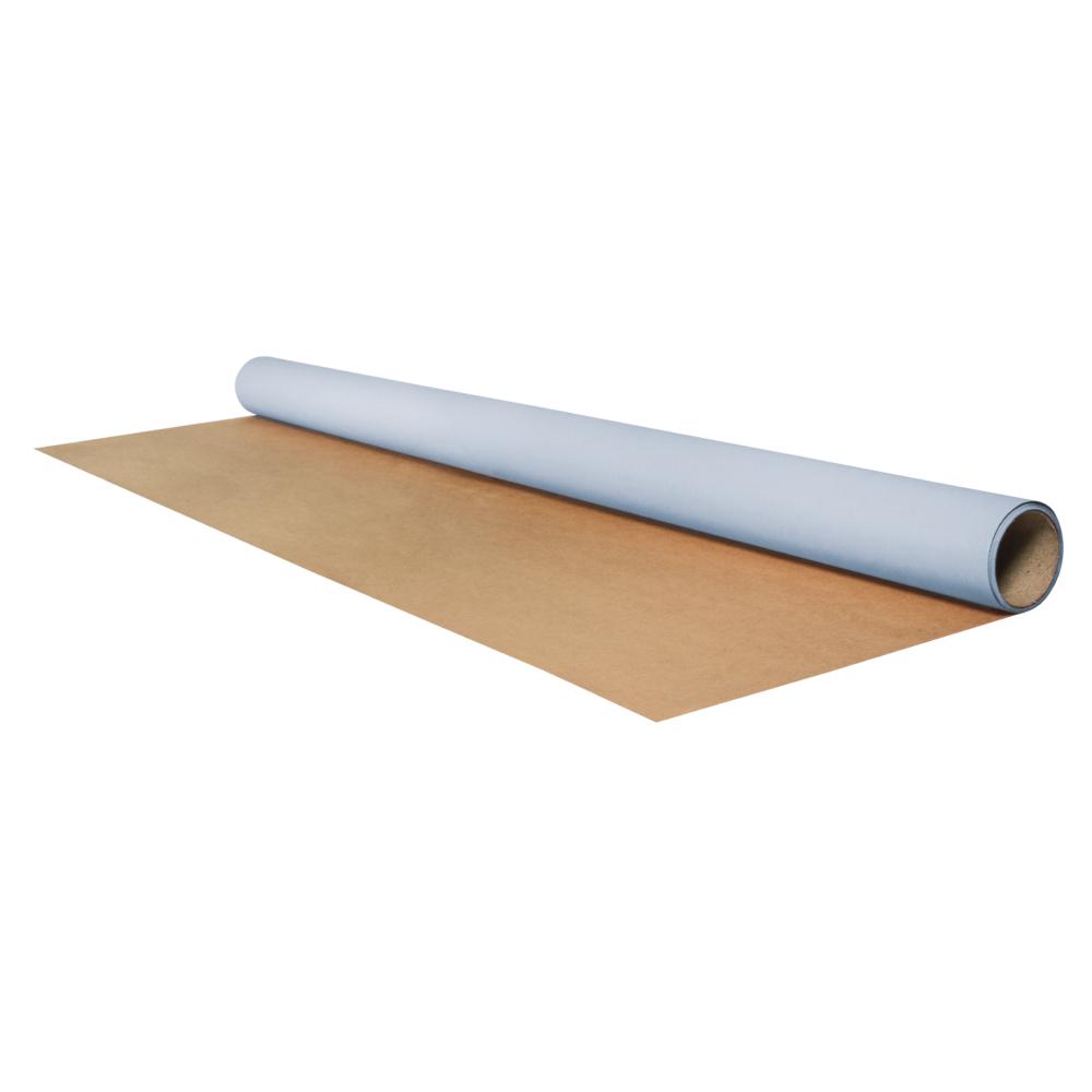 Geschenkpapier Rolle Kraft, 70x200cm, 1 seitig bedruckt, 60g/m2
