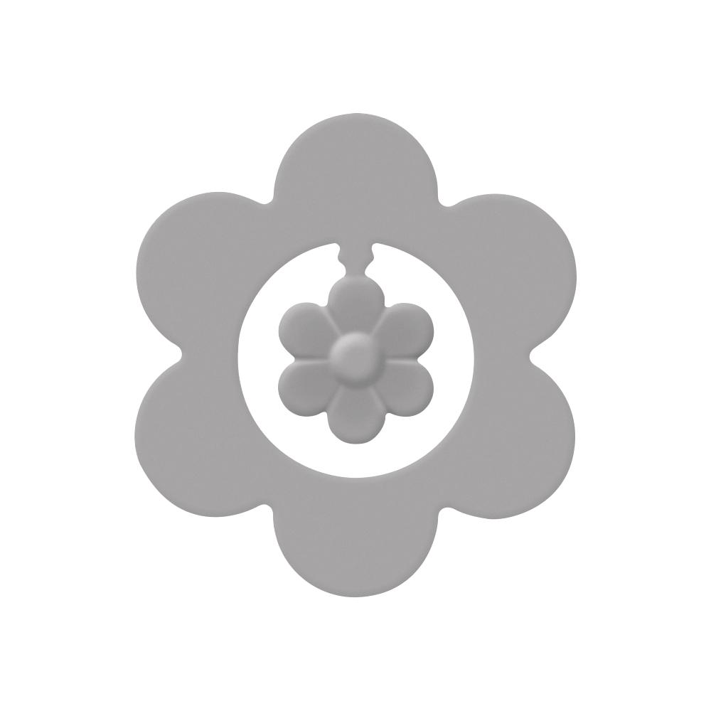 Emb./Silhouetten-Stanzer: Blüte, 4,5cm ø, SB-Blister 1Stück