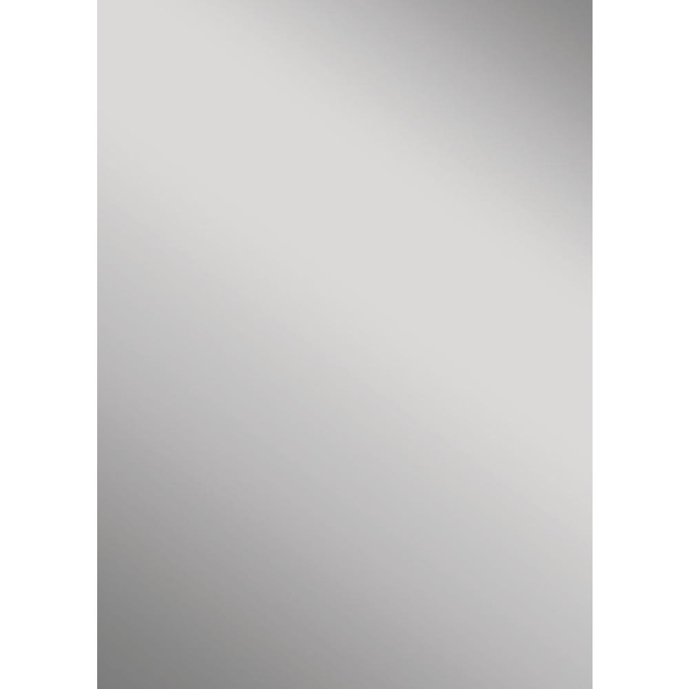 Spiegelkarton A4, 210x297mm, 270 g/m2, silber