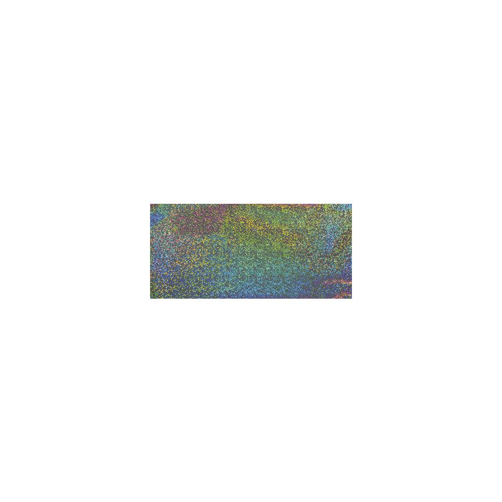 Spiegelfolie, irisierend, 20x30cm, SB-Btl 1Stück, silber irisierend