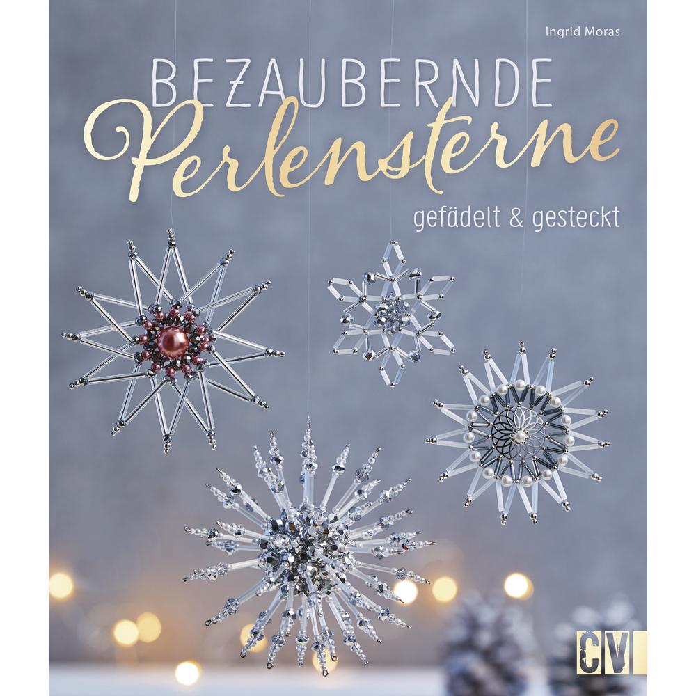 Buch: Bezaubernde Perlensterne, nur in deutscher Sprache
