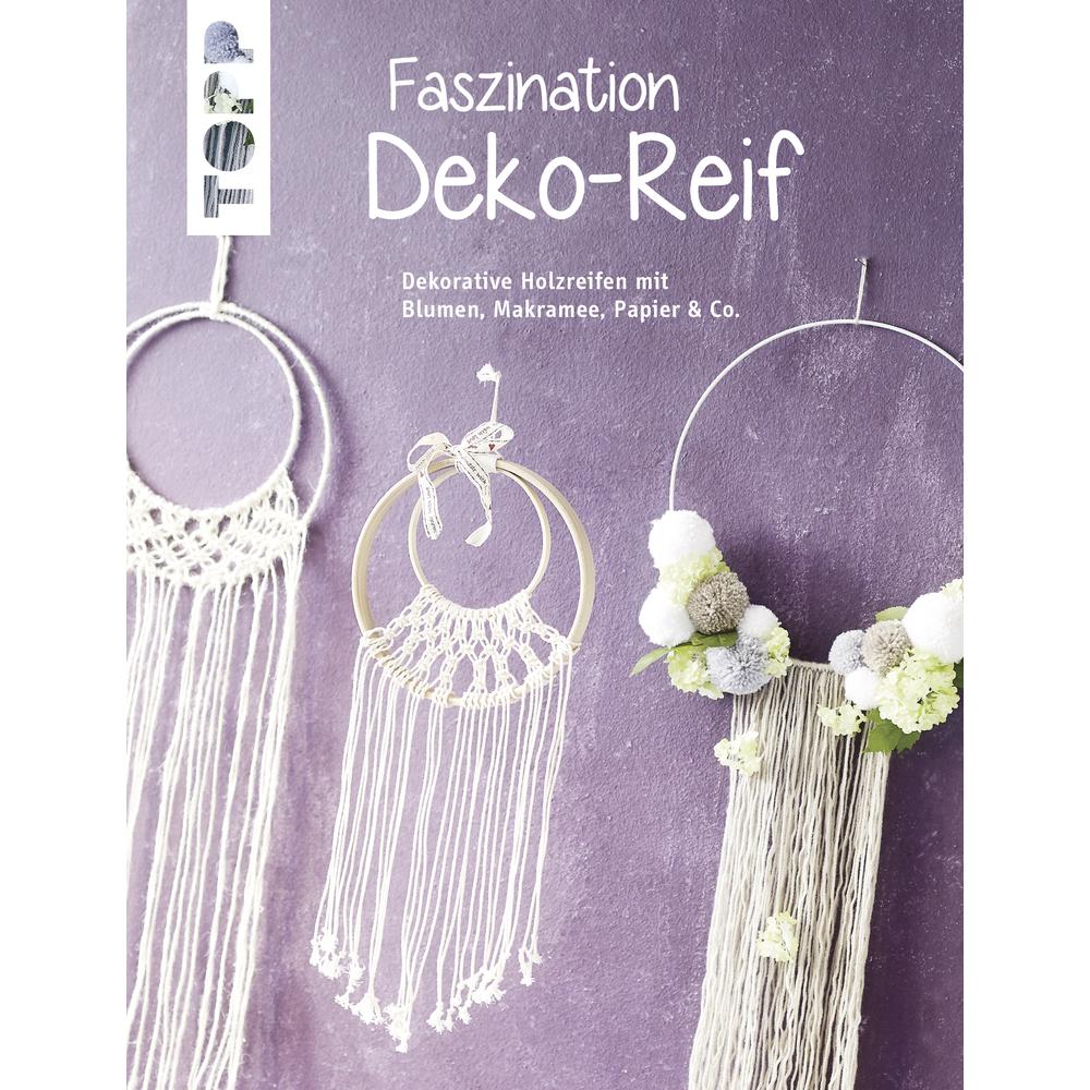 Buch: Faszination Deko-Reif, nur in deutscher Sprache