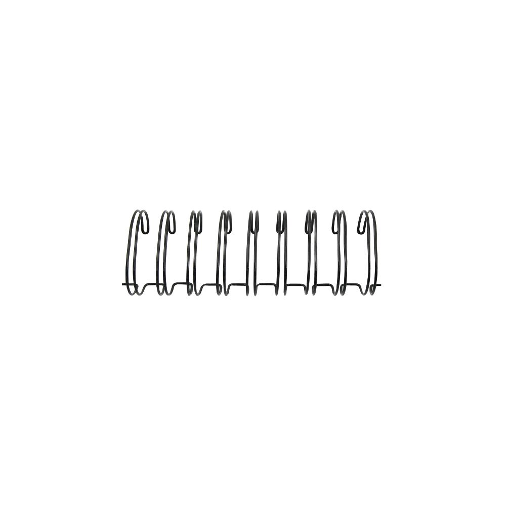 Metallspiralen für Cinch-Bindemaschine, ø 2,54 cm, Länge 30 cm, SB-Btl. 2 Stück