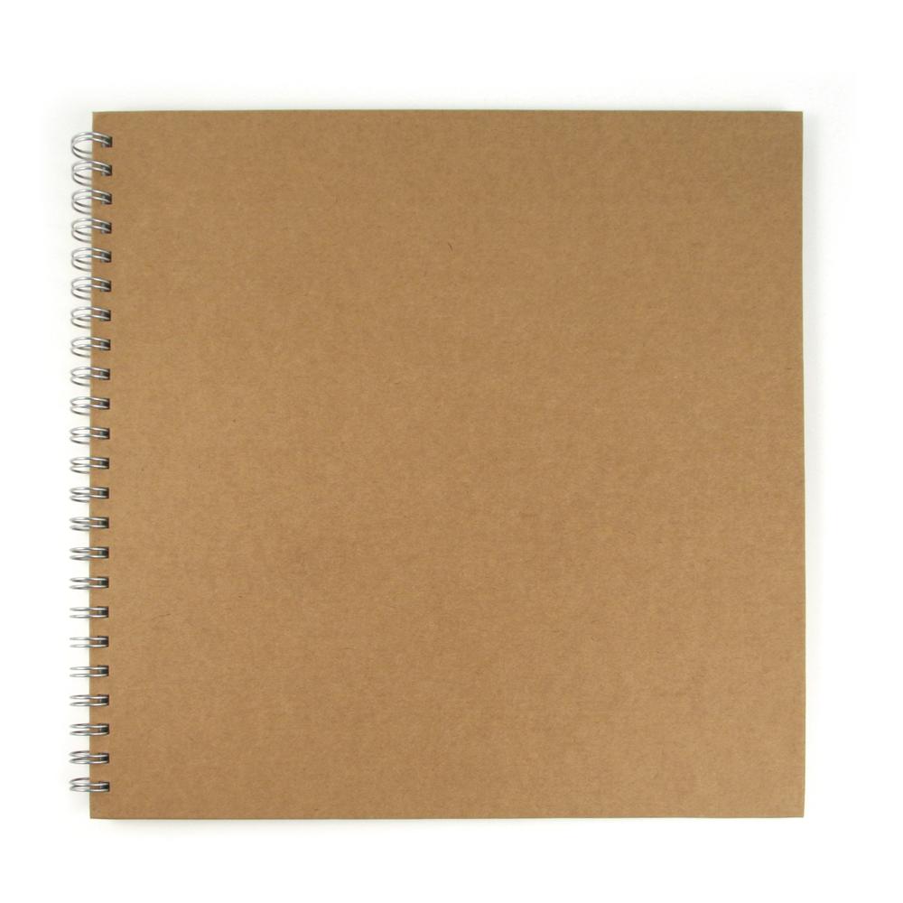 Album, 30 Bogen, 190 g/m2, 30x30cm
